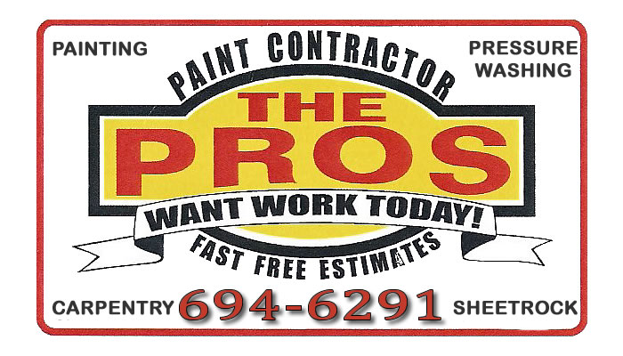 ThePros- Painting